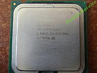 Процессор Intel Celeron D 336 2.53Ghz Socket 775