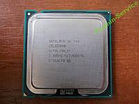 Процессор Intel Celeron 440 2.0GHz s775