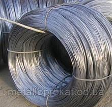 В'язальний дріт (чорна) 1.2 мм