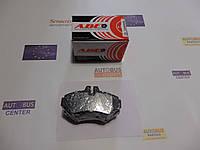 Гальмівні колодки, задні VW LT, MB Sprinter 3 серія ABE C2W009ABE