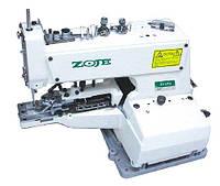 Пуговичная швейная машина ZOJE ZJ 1377