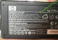 Зарядное устройство к ноутбуку HP 19V 3.16A