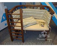 """Приставная кровать ― трансформер """"Multi-bed"""""""