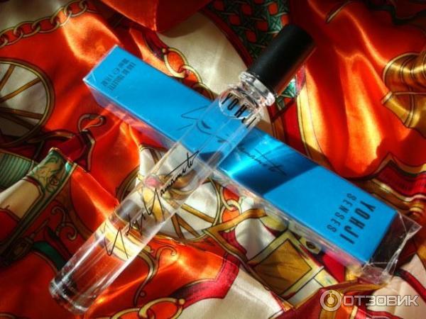 Женская парфюмерия Yohji Yamamoto