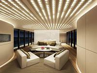 Создание декоративной ЛЕД подсветки в интерьере