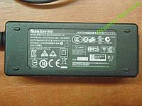 Зарядка  HuntKey 19V 2.1A 2pin