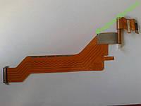 Шлейф к матрице от ноутбука Fujitsu LifeBook E7010