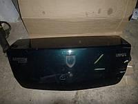 Крышка багажника (Седан) Dacia Logan 05-08 (Дачя Логан), 6001548859