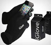 Iglove перчатки для работы с сенсорными экранами