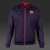 Ветровка Nike FC Barcelona Windrunner 810302-526 (Оригинал) S