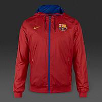 Ветровка Nike FC Barcelona 810302-687 (Оригинал)