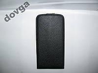 Чехол-книжка Lenovo S960 черный