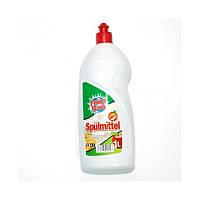 Средство для мытья посуды Power Wash Spulmittel (яблоко-апельсин) 1л.