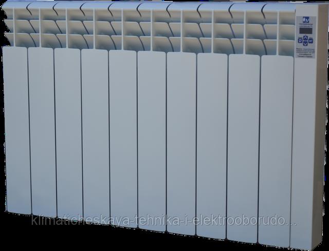 радиатор оптимакс 10С
