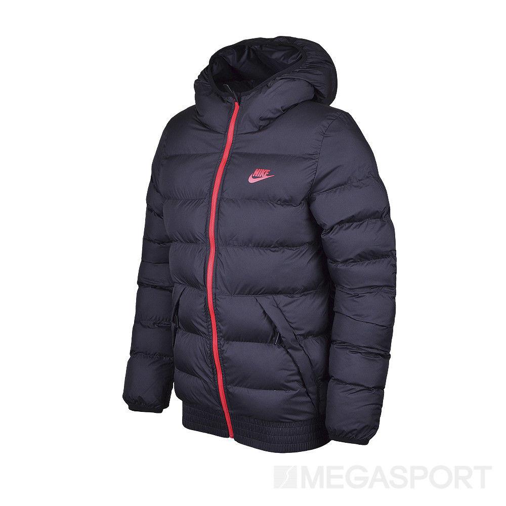 Куртка NIKE JACKET HOODED WERE 646993-011 (Оригинал)