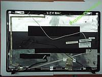 Lenovo G570 верхняя крышка матрицы