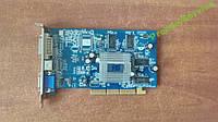 Видеокарта Radeon 9250 128Mb 128-bit AGP