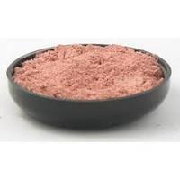 Розовая глина, 500 кг