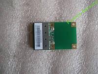 Wi-Fi адаптер от ноутбука Asus F83T