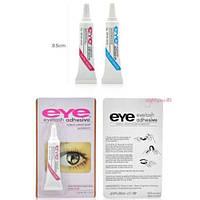 Клей для приклеивания ресниц (пучков) EYE eyelash adhesive