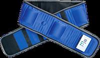 Масажний пояс для схуднення ZET-754, фото 1