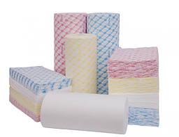 Одноразовые полотенца и салфетки