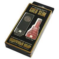 Ароматизатор FKVGP SLIM Альпийская свежесть+Bubble Gum.