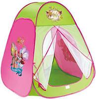 Детская палатка Winx 815S