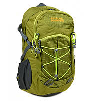 Рюкзак Туристический нейлон Royal Mountain 8343-22 green, рюкзак для охоты, рыбалки