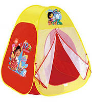 Палатка детская Dora 813S