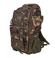 Рюкзак Туристический нейлон Innturt Middle A1023-4 camouflage, рюкзак для охоты и рыбалки