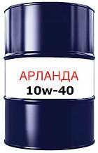 Качественное полусинтетическое масло SAE 10w-40 (200 л) - 6000 грн.