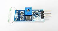 Модуль датчика геркон для Arduino