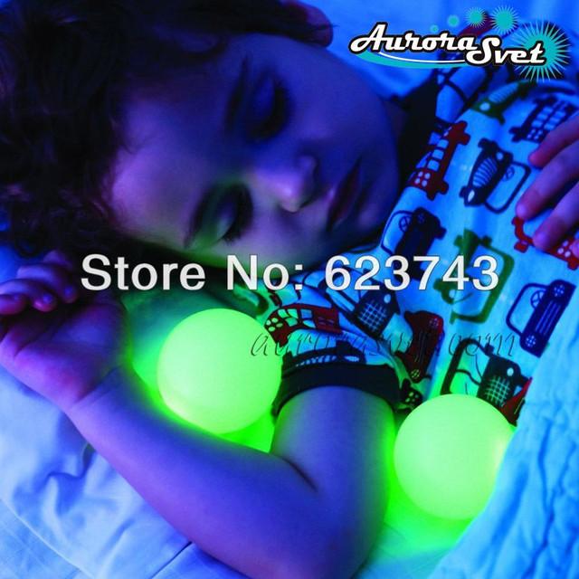 детский светильник ночник