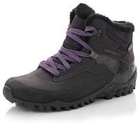 Ботинки женские Merrell Thermo D835 зимние черные