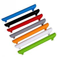 Защита пера велосипеда, пластик, цветная