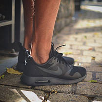 Кроссовки Nike Air Max Tavas Black 705149-010 (Оригинал), фото 2