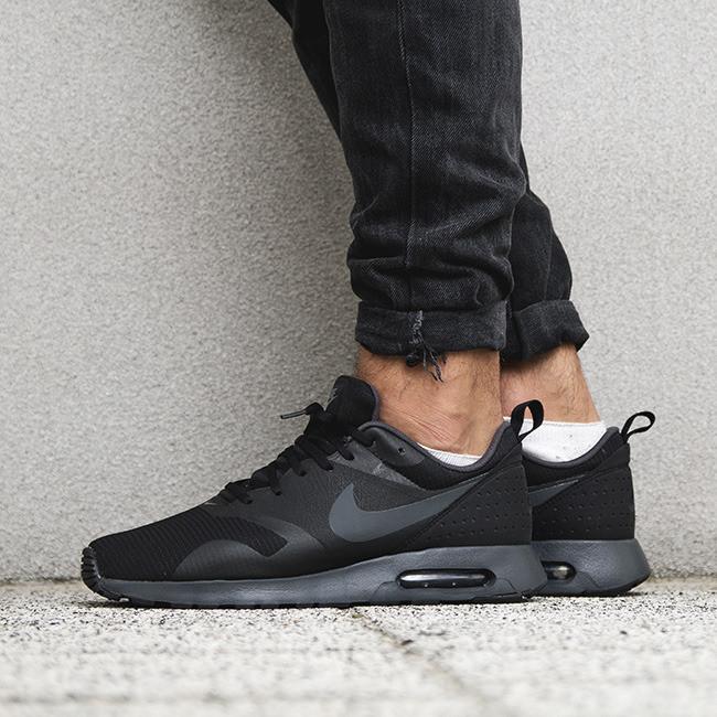Кроссовки Nike Air Max Tavas Black 705149-010 (Оригинал)