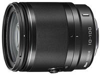 Объектив Nikon 1 NIKKOR VR 10-100mm f/4.0-5.6 BK, JVA705DA