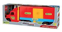 Super Truck Фургон (Wader) 36510