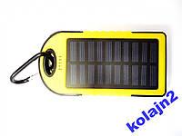 Solar Charger ES500 Power Bank 5000 mAh