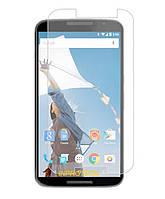 Защитное Стекло для Motorola Google Nexus 6 Глянцевое