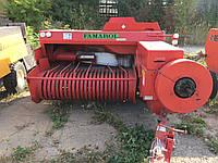 Пресс-подборщик Famarol(498)