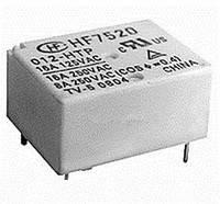 Реле HF7520 012-HSP