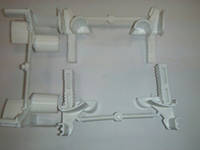 Устройство направляющее GD9 для роллеты защитной