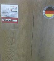 Ламинированный пол Sommer/Tarkett Германия, 32 кл., 8 мм, Дуб Мюнхен