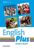English Plus 1: Student Book