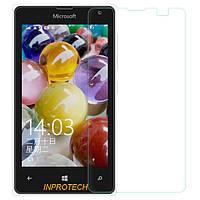 Защитное Стекло для Microsoft Lumia 435/532 Глянцевое