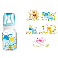 Бутылочка для кормления Canpol Babies Веселые зверята 120 мл (11/851)