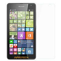 Защитное Стекло для Microsoft Lumia 535 Глянцевое